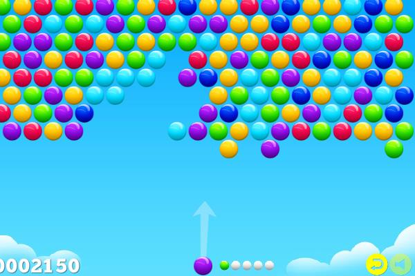 Smarty Bubble Shooter
